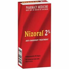 NIZORAL 2% KETOCONAZOLE 60ML ANTI DANDRUFF SHAMPOO HAIR LOSS FUNGUS