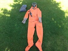 Russian Soviet  Diving Dry Suit UGK-1 Not Used