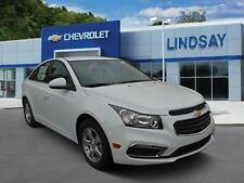 Chevrolet: Other 4dr Sdn Auto