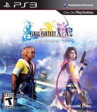 Final Fantasy X-X2 Ps3 (no disco, juego-digital)
