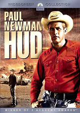 HUD - DVD - REGION 2 UK