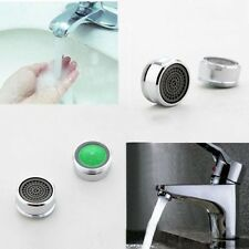 Pop 23mm Tap Aerator Water Saving Chrome Filter Faucet Bathroom Diffuser Sprayer