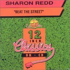 Beat The Street - Sharon Redd (2006, CD NEUF)