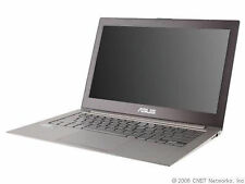 "ASUS Zenbook 13.3"" Ultrabook Laptop i5 4GB 128GB SSD Win 7 UX31E-DH52"