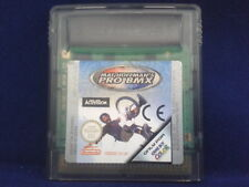JUEGO GAME BOY COLOR PRO BMX PAL