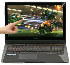 "New Asus ROG 17.3"" Touch i7-6700HQ GTX 965M 2.6GHz 24GB 1TB+256GB SSD Win 10"