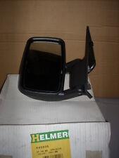 SPECCHIO RETROVISORE SX MANUALE MERCEDES SPRINTER HELMER Cod. RSX12149  NUOVO