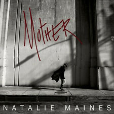 Natalie Maines ‎– Mother Vinyl LP NEW Inc CD Dixie Chicks
