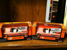 Die Cast New Ray 1958 Buick Century Convertible, 1:43 (2 Cars)