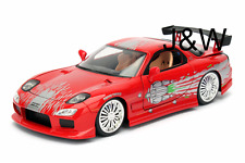 Jada Mazda RX-7 Dom's Fast and Furious 1/24 98338