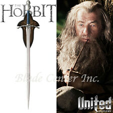Hobbit Glamdring Sword of Gandalf the Grey by United Cutlery UC2942 New