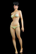 Sexy Seiko Japanese girl standing realistic 1/6 unpainted figure resin model kit