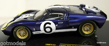 Ixo 1/43 Scale - LMC111 Ford GT40 Mk2 #6 Le Mans 1966 diecast model car