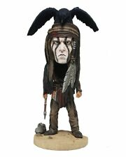 The Lone Ranger TONTO Headknocker