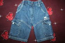 SHORTS Kinder kurz sommer  Hose Jeans von BABAR COLLECTION HERIANE Gr.86