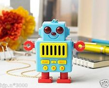 Marmalade Boy Voice Memo Robot figure Blue Ver Rare from Japan New Free Shipping