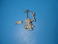 Limited Release Space Marine Captain Bare Metal Warhammer 40K