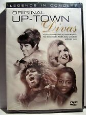ORIGINAL UP - TOWN Divas GMVS 2004 still sealed
