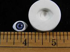 Eye Polymer Clay Mold (#MD1255)