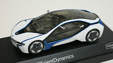 Paragon 1/43 BMW Vision Efficient Dynamics EV Diecast Replica Car 91021