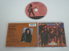 JON BON JOVI/BLAZE OF GLORY/YOUNG GUNS II(VERTIGO 846 473-2) CD ALBUM