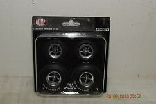 1:18 ACME PORK CHOP GASSER WHEEL AND TIRE SET -