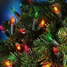 400 LED Indoor Shadeless Christmas Xmas Tree Fairy String Lights Party Light New