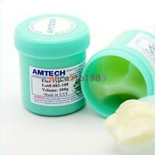 100g AMTECH NC-559-ASM BGA PCB SMT IC Reballing Soldering Paste Flux Grease