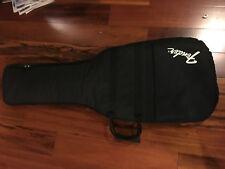 Fender Standard Guitar Gig Bag Case Fender Strat Tele