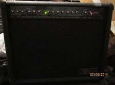 Crate GX- 60C 2 x 10 Combo Amp! Chorus. Reverb. NICE Condition! Distortion.Clean