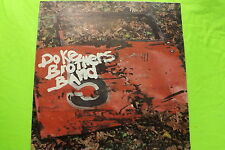 Rare Private Southern Rock LP: Doke Brothers Band ~ Polecat Creek Records