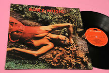 ROXY MUSIC LP STRANDED ITALY 1977 NM GATEFOLD COVER !!!!!!!!!!