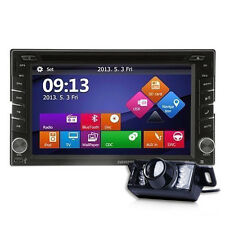 "6,2"" Autoradio Window8 DVD Player 2Din 3G Wifi Bluetooth navi car pc Touchscreen"