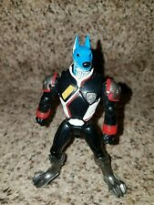 "2004 SPD Doggy Cruger Power Ranger 6"" Action Figure Bandai j87"