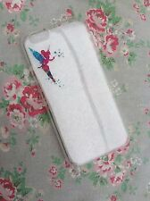 iphone 6 & 6S Mobile Phone Case DISNEY TINKERBELL Fairy Peter Pan Cute Gift