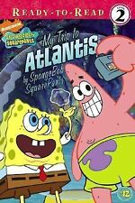 My Trip to Atlantis: By SpongeBob SquarePants (Ready-To-Read - Level 2), Artifac