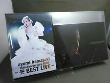 ayumi hamasaki 15th Anniversary Tour A  Best Live + LIVE PHOTO BOOK