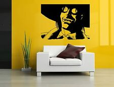Wall Decor Vinyl Sticker Mural Poster Van Helsing Vampire Anime Cartoon SA1111