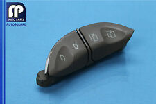 W220 MERCEDES S430 S500 STEERING WHEEL CRUISE CONTROL SWITCH BROWN OEM #2