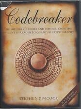 Codebreaker by Stephen Pincock (2006)