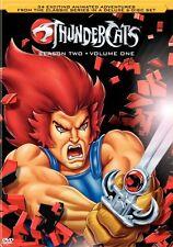 THUNDERCATS SEASON 2 VOL 1 New Sealed DVD