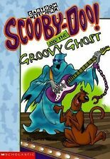 Scooby-Doo! and the Groovy Ghost (Scooby-Doo Mysteries, No. 8)