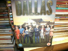 Dallas - Series 1 - Complete (DVD, 2012, 3-Disc Set)