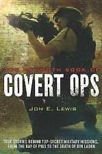 The Mammoth Book of Covert Ops: True Stories of Covert Military Operations