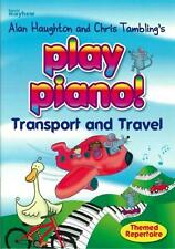 Play Piano! Transport and Travel MAY3612318