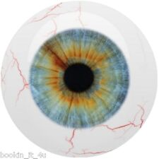 **HUMAN MONSTER EVIL EYEBALL VINYL DECAL STICKERS #49**
