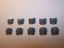 5 Space Marine Vanguard Veteran Bodies (bits auction)