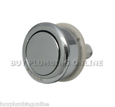 WIRQUIN SINGLE FLUSH TOILET push button per abbinarsi JOLLYFLUSH valvola 19007001