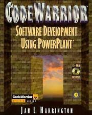 Codewarrior Software Development Using Powerplant: The Macintosh Toolbox and Pow