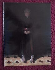 2002 Magazine Art Page ~ Naughty Catholic Priest by Marco Ventura